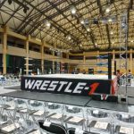 WRESTLE-1 TOUR 2016観戦!