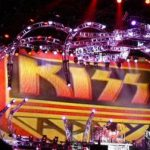 コンサート日記#2♪ 2013 KISS