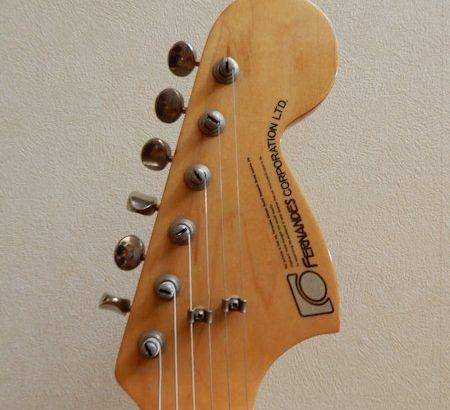 おうちでギター